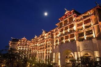 重庆万豪酒店