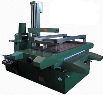 DK7750/50L线切割机床